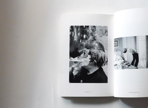Wolfgang Tillmans: Wako Book 2