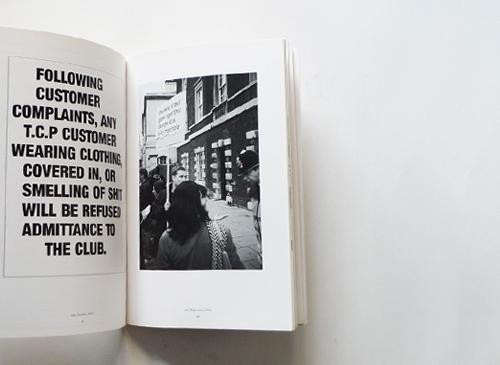 Wolfgang Tillmans: Wako Book 3