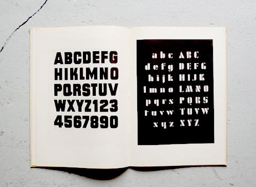 Walter Brudi: Schriftschreiben und Schriftzeichnen