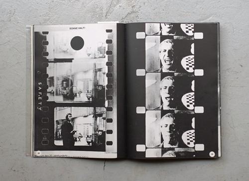 Wien: Bildkompendium Wiener Aktionismus und Film