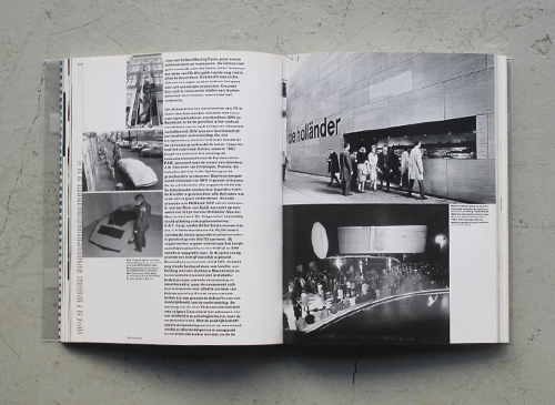 Wim Crouwel: Mode en module