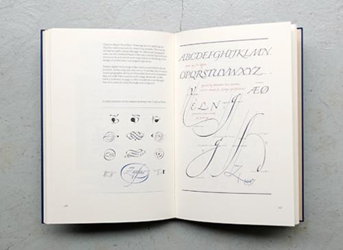Hermann Zapf: Alphabet Stories
